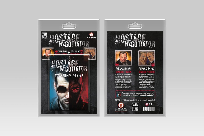 hostage-blister