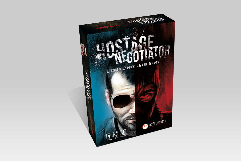 hostage-caja