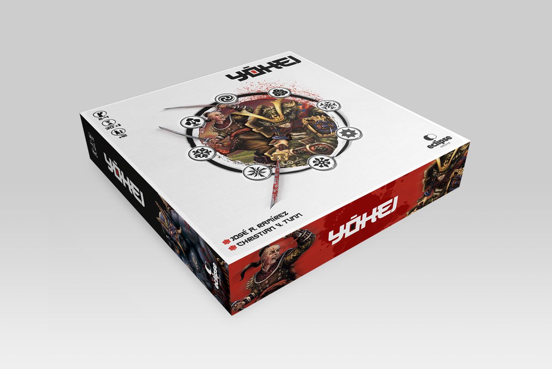 YOHEI-caja