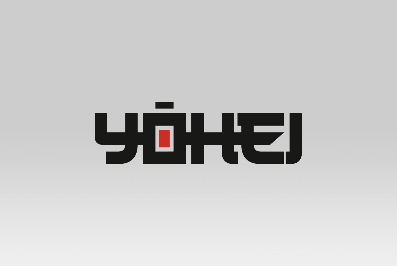 YOHEI-logo