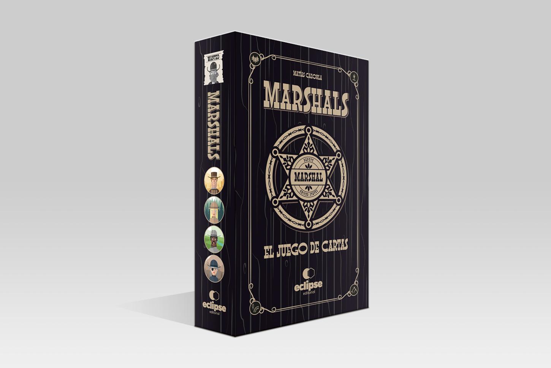 marshals-caja