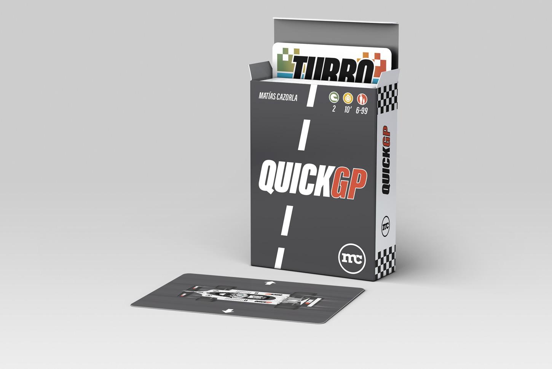 QuickGP-01